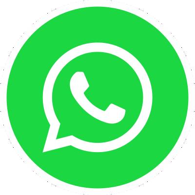 logo de mensaje de whatsapp